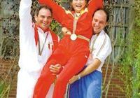 中國奧運冠軍遠嫁國外,卻拒絕改國籍,就為了這首《義勇軍進行曲》