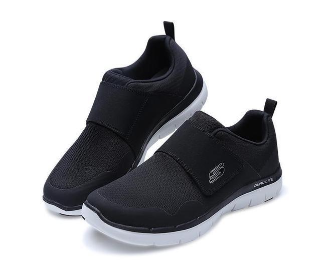 有種男鞋叫Skechers斯凱奇,雙11如此大優惠,定金高至3倍膨脹