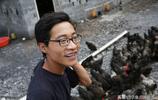 陝西90後農民小夥兒孝為先,農村創業養家,年輕人的楷模