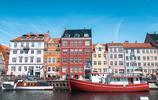 遊玩日記,安徒生故居的哥本哈根