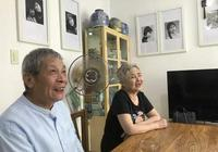 """杭州70歲大伯炫耀""""家有嬌妻"""",朋友圈裡一片羨慕:小夥子都被比下去了"""