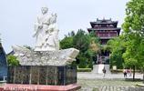 """河南最低調縣城 曾為300年國都 被譽""""商聖故里""""卻少有人知"""