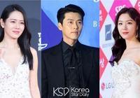 徐智慧與玄彬、孫藝珍合作新劇《愛的迫降》,演員陣容令人期待