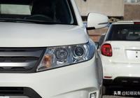 這款日系SUV最省油,百公里油耗僅5.4L,價格良心才9.68萬