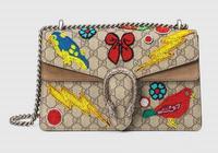 上任2年狂赚400亿,Gucci凭什么重新在奢侈品回收市场占得一席之位?