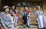 你們知道獨龍族的傳統節日是什麼嗎?開昌瓦是一個很有特色的節日