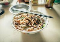 #吃在四海八方#有哪些美食,必須親臨發源地才能吃出味?