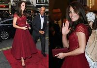 高街品牌買家王妃凱特又出場了,這次亮的是Kate Spade