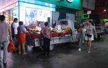 實拍:東莞塘廈晚上街頭小吃,款色多,想吃了嗎?