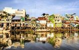 越南現代化旅遊城市海防市 少女服務好吸引國內外遊客前往