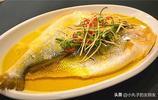 清蒸黃花魚,簡單又好吃!