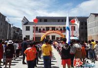 桑植縣利福塔鎮開展防震減災宣傳活動