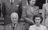珍貴的八張老照片:她是英國最美麗的公主