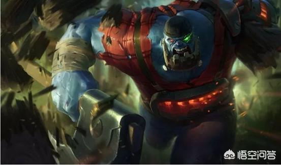 """LOL""""最強老版英雄"""",被強迫改版後成為肉,玩家強烈要求回調,你覺得如何?"""