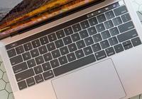 蘋果更新 Mac 產品線,全新的鍵盤和 Intel Core i9 處理器