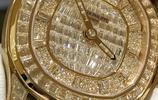 百達翡麗5062/450R只有鑽石才能與之完美交融