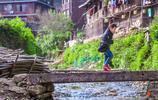 廣西這個小縣城有個古鎮只賣60元門票,距離桂林150公里卻沒遊客