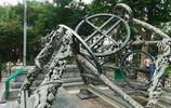 南京第一天文臺——紫金山天文臺
