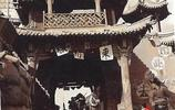 山西山陰縣:1939年日本侵佔岱嶽鎮舊影錄