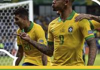 巴西2-0戰勝阿根廷,挺進美洲盃決賽,是不是冠軍已經穩了,你怎麼看?