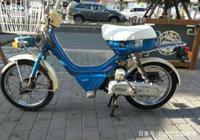 最便宜的軸傳動摩托多少錢?性能如何?老騎手說出這款車,太經典