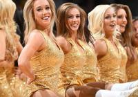 巡禮NBA啦啦隊之丹佛掘金隊——女王城的黃金公主