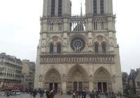 巴黎聖母院失火,為什麼明星藝人喜歡掉眼淚?你有什麼看法?