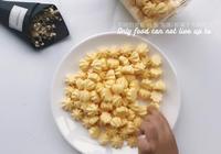 南瓜溶豆無酸奶版