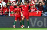 C羅在歐國聯半決賽打進三球,C羅幫助葡萄牙3:1戰勝瑞士