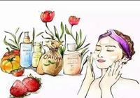 護膚品水、乳、霜、精華的使用順序