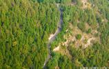 這樣的佛慧山你見過嗎?高視角俯拍帶來不一樣的風景