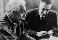 美國向日本投原子彈,愛因斯坦阻止,杜魯門兩個問題讓他啞口無言
