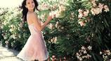 章子怡出席某節目,白衣黑裙秀高顏值,網友:真是羨慕死汪峰了!