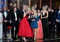 2017年艾美獎頒獎典禮上的時尚風格盤點