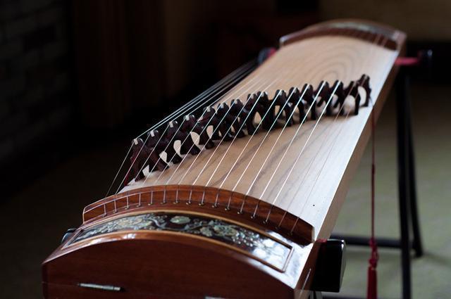 古箏小知識分享:古箏的ABC類琴絃的區別