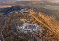 這座擁有3000年曆史的建築是否確認了大衛王的失落的聖經王國?