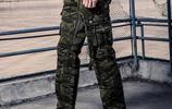 男人過33歲別再穿牛仔褲,試試復古時尚工裝褲,讓你凹出硬漢風