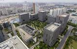 除了家喻戶曉的浦東外灘,上海其他地方的發展也驚豔眾人