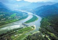 都江堰,世界最偉大的水利工程,成就了兩千多年的天府之國