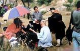 老照片:《西遊記》拍攝時的辛酸畫面,值得被紀念