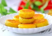 紅薯餅好吃有訣竅,這樣做香甜軟糯,咬一口還爆漿,2斤不夠吃!