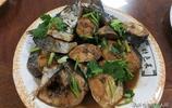 農家宴開始升級 雞魚肉海鮮不缺 最好吃的還是農家油和蔬菜