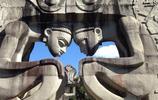 """風景圖集:雲南北迴歸線標誌園,被稱為""""太陽轉身的地方"""""""