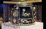 實拍越南阮朝最高等級皇冠:模仿周朝制度製造,皇帝天子身份象徵