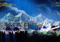 一款國產2D橫版動作角色扮演遊戲