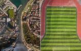 彎曲的伊斯坦布爾