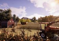 原生4K《真實農場模擬》正式公佈 登陸PC/PS4/XboxOne