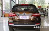 緊湊型SUV——中華V5