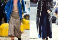 女人穿短靴時,儘量少踩3個誤區,容易顯腿短,看著還不上檔次!