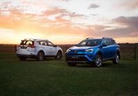 超高顏值,動力好,空間大,這三款SUV是你首選!
